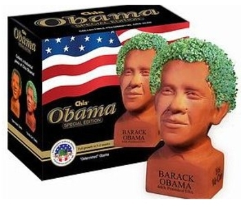 QOTD: Have You Ever Owned a Chia Pet?