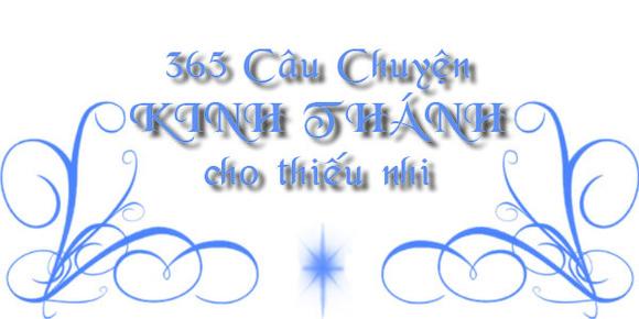 365 Cau Chuyen Kinh Thanh Cho Thieu Nhi